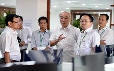 Trung tâm báo chí TP.HCM sẽ là kênh kết nối tốt các cơ quan báo chí