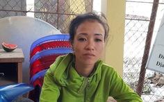 'Nữ quái' 28 tuổi 'trộm dạo' từ điện thoại đến xe máy ở nhiều tỉnh miền Tây