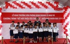 Dai-ichi Việt Nam phát động chương trình gây quỹ hỗ trợ cộng đồng