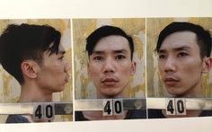Bắt Huy 'nấm độc' - nghi phạm trốn khỏi nhà tạm giữ Công an tỉnh Bình Thuận