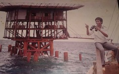 DK1 - 30 năm thành đồng trên biển - Kỳ 2: Ba nhà giàn đầu tiên