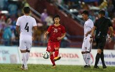 HLV Park Hang Seo công bố 18 cầu thủ tuyển U23 Việt Nam