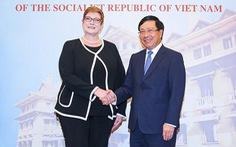 ASEAN - Úc: láng giềng xa, đối tác gần