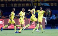 Video Benin loại Morocco trên chấm 11m ở vòng 16 đội CAN 2019