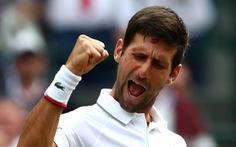 Djokovic nhẹ nhàng vào vòng 4 Wimbledon