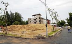 Bất thường từ các quyết định cho vay tại dự án khu biệt thự Thanh Bình