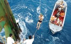 DK1 - 30 năm thành đồng trên biển - Kỳ 3: Những ngày gian khó