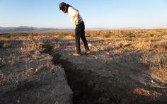 Động đất 6,9 độ Richter rung chuyển California, mạnh nhất 20 năm qua