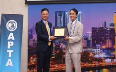 Hội nghị Tổ chức Du lịch châu Á - Thái Bình Dương 2019 tại ĐH Duy Tân