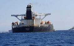 Iran sẽ bắt giữ tàu dầu Anh để trả đũa