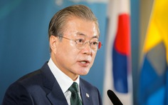 Chaebol chật vật, Tổng thống Hàn kêu gọi Nhật rút rào cản thương mại