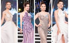 Nhan sắc 20 thí sinh đẹp nhất phía Bắc vào chung kết Miss World Việt Nam 2019