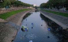Đại biểu HĐND Hà Nội đề xuất 'cống hóa' sông Tô Lịch