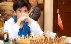 Kỳ thủ Nguyễn Anh Khôi đoạt chức vô địch U20 châu Á