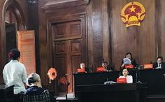 Nguyên giám đốc Agribank Chi nhánh Mạc Thị Bưởi lãnh 7 năm tù