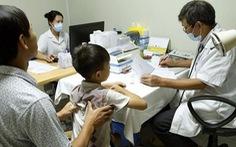 5 nguyên tắc khi đưa con đi khám bệnh