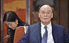 Phó chủ tịch Vương Kỳ Sơn: Thế giới cần Trung Quốc và ngược lại