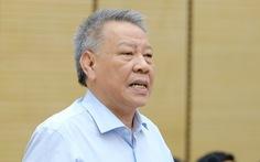 Đại biểu HĐND Hà Nội đề xuất tịch thu loa các cơ sở karaoke 'chui'