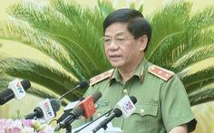Giám đốc Công an TP Hà Nội: Chưa có giải pháp đột biến chặn xe dù, bến cóc