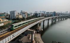 Tạm dừng dự án đường sắt đô thị Hà Nội do doanh nghiệp đầu tư để chờ cơ chế
