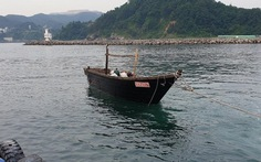 Để lọt thuyền Triều Tiên vào lãnh hải, lính Hàn Quốc nhảy sông tự vẫn?