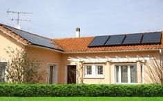 Ngân hàng Bản Việt cho vay hỗ trợ lắp tấm điện mặt trời