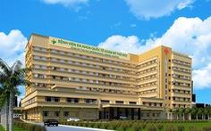 Thêm bệnh viện chất lượng cao khu vực phía Nam