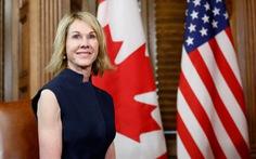 Vợ tỉ phú ngành than trở thành đại sứ Mỹ ở LHQ