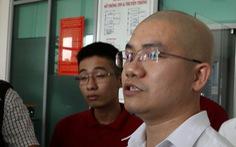 Xử phạt chủ tịch Công ty địa ốc Alibaba 7,5 triệu đồng