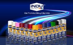 Ra mắt thị trường Việt sơn phun trên mọi chất liệu