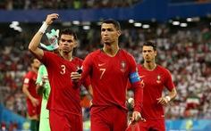 Vì tình bạn, Ronaldo chấp nhận lỗ 35,5 tỉ khi bán nhà cho Pepe