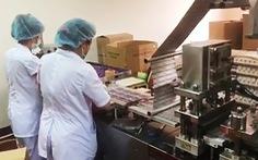 Asia Pharmacy và Đông Dược Việt không đủ điều kiện sản xuất thuốc