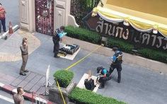 Thái Lan tìm thấy 2 quả bom gần nơi tổ chức hội nghị ASEAN