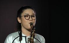 Con gái Trần Mạnh Tuấn ra MV đầu tay khi mới 15 tuổi