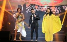 Liveshow Bằng Kiều và 3 diva lấy cảm hứng 'Về nhà đi con'