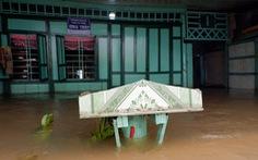 Hệ thống thoát nước ở Phú Quốc không còn phù hợp hiện trạng phát triển