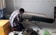 Anh Tú - Trung tâm sửa chữa ghế massage và máy chạy bộ