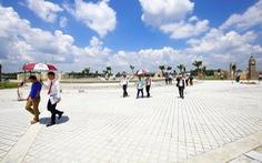 Bất động sản Bình Phước nhộn nhịp đón sóng đầu tư