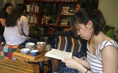 Giữa Sài Gòn vội vã, phải lòng những tách trà thơm