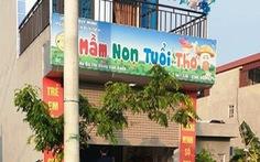 Bộ GD-ĐT yêu cầu Hà Nam báo cáo vụ trẻ mầm non bỏng do học phòng cháy nổ