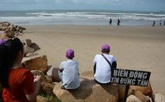 Tìm thấy hai thi thể du khách còn lại trong vụ chết đuối ở Bình Thuận