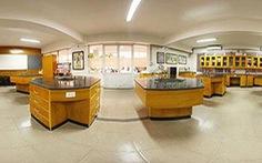 Nhiều phương thức xét tuyển để học ngành dược sĩ đại học tại ĐH Duy Tân