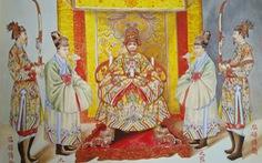 Nguyễn Văn Nhân, Nguyễn Khắc Nhân: ai là tác giả tranh lễ phục triều Nguyễn?