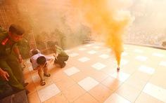 Nên dạy trẻ mầm non dập lửa hay thoát lửa?