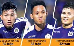 Gặp Thái Lan ở vòng loại World Cup: Lo cầu thủ Việt Nam quá tải