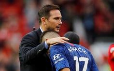 'Thất bại trước M.U là bài học nhớ đời với các cầu thủ'