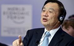 Huawei bí mật tìm đối tác tại châu Á, đưa ra những cam kết 'mật ngọt'