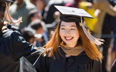 Viện Đào tạo quốc tế ĐH Quốc gia TP.HCM xét tuyển bổ sung 2 ngành