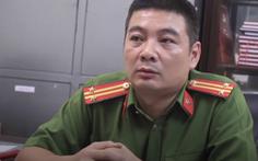 Video: Cảnh sát hình sự Hà Nội nói về Quang 'Rambo' bị bắt