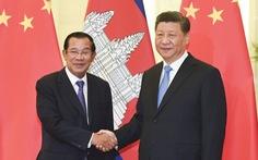 Hãng tin Nhật đặt nghi vấn về các dự án của Trung Quốc tại Campuchia